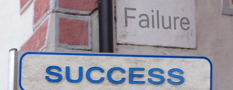 ¿Por qué fracasan los negocios?