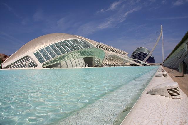 Análisis de la oferta hotelera en la ciudad de Valencia