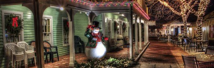 10 consejos para preparar la Navidad en tu tienda online