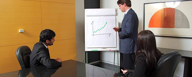 Cómo calcular la rentabilidad de una empresa