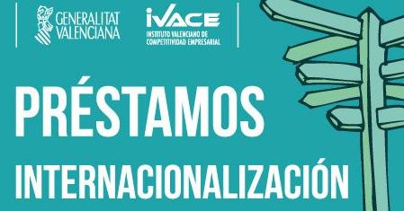 Ayudas a la internacionalización de la empresa en Valencia