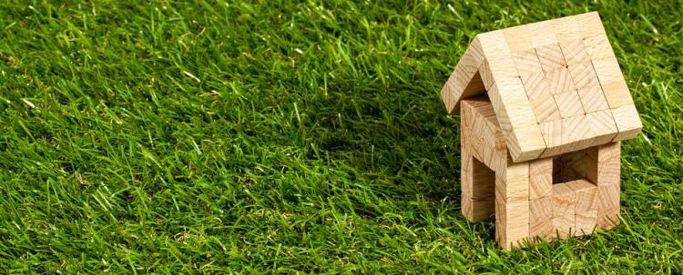 ¿Qué valor debo declarar cuando compro o heredo un inmueble?