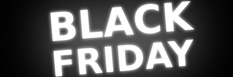 La rentabilidad del Black Friday o Viernes Negro