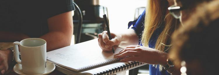 Cómo elegir los socios para crear una nueva empresa