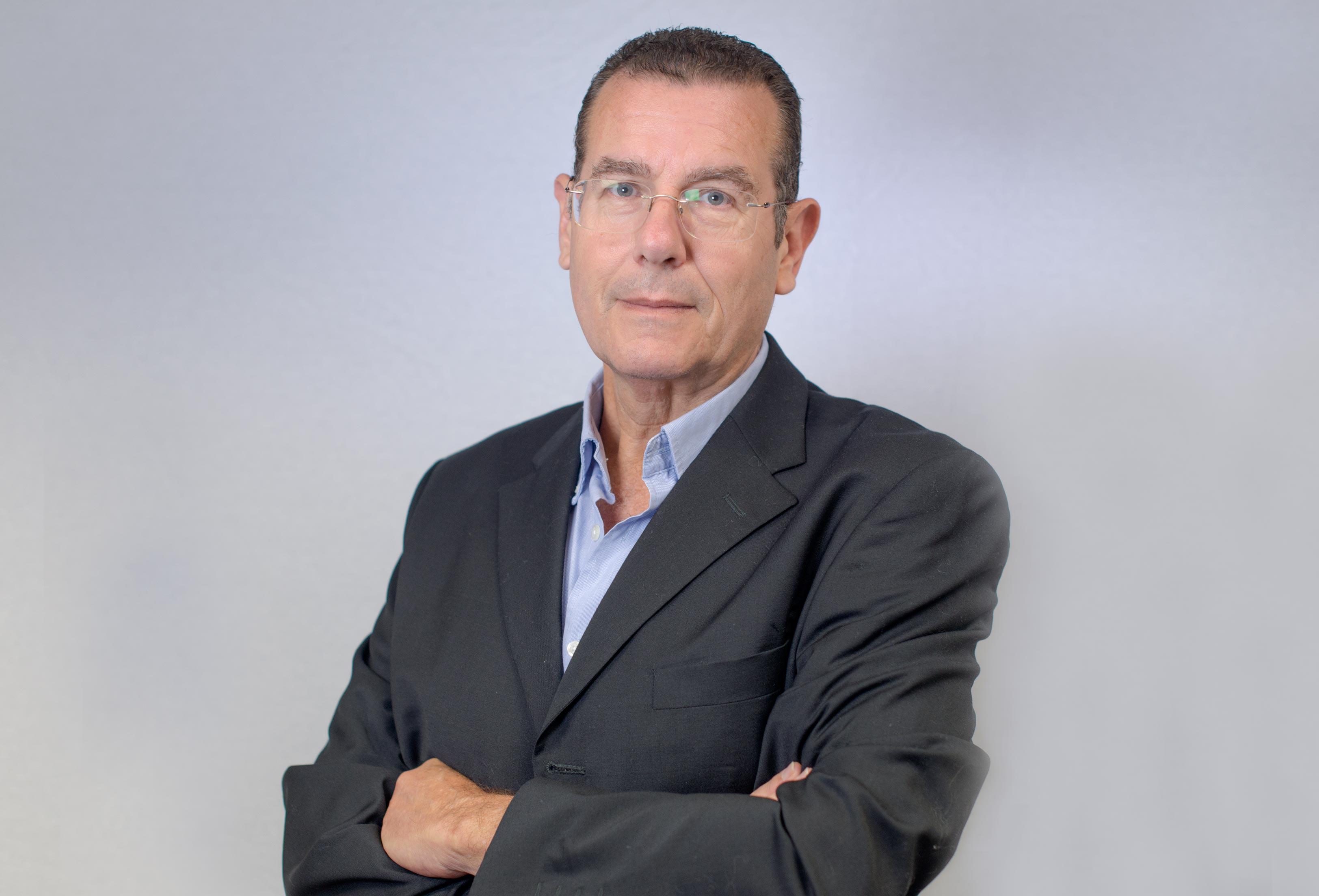 Juan Sáenz Corcuera