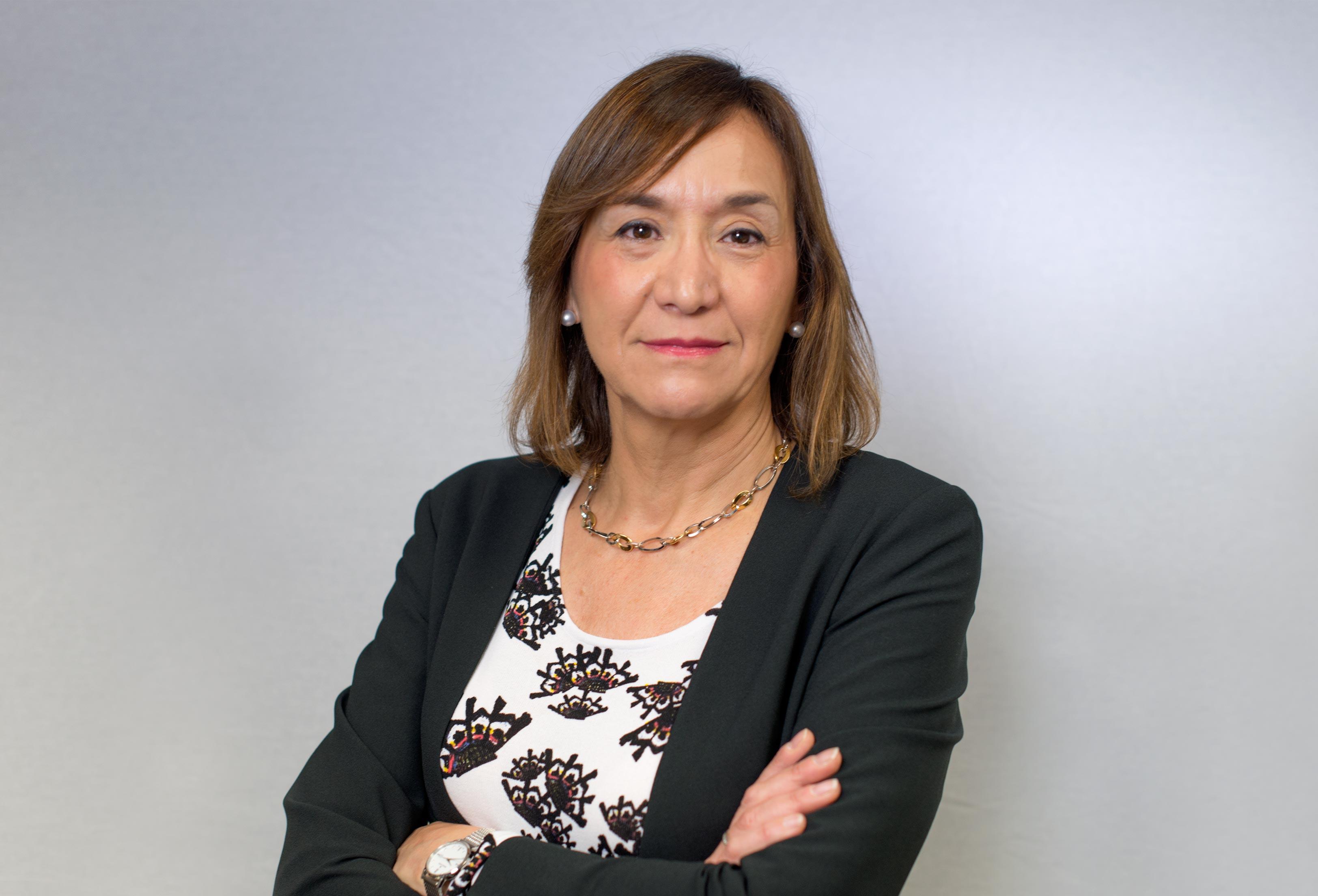 Mercedes Corrales Valentín-Gamazo