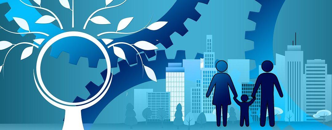 Los ciclos vitales de la Empresa Familiar