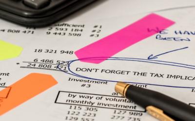 La planificación fiscal de una empresa: cómo se hace y cuál es su importancia