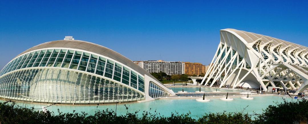 Razones para traer una empresa extranjera a Valencia