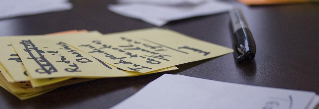 Lean Startup: metodología para desarrollar nuevos negocios y productos