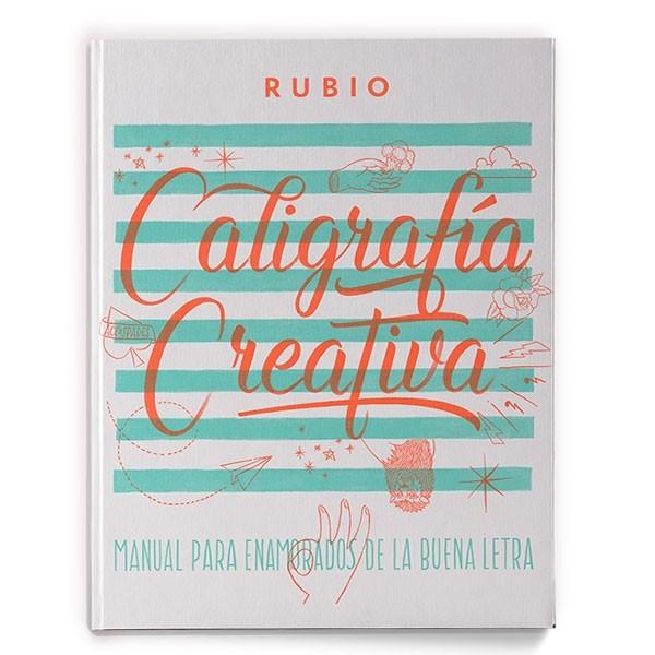 cuadernillos rubio - lettering