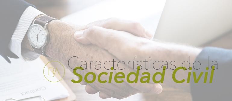 Sociedad Civil (SC) : ¿En qué consiste?