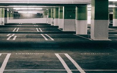 La tributación de plazas de garaje y trasteros