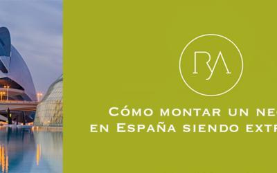 3 formas de montar un negocio y emprender en España siendo extranjero en 2020