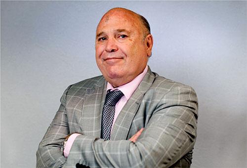 José Miguel Ramón Andrés